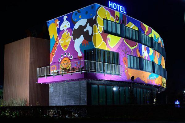 hotel in emmen